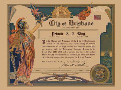 Document restoration after